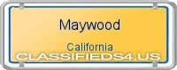 Maywood board